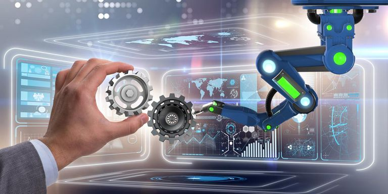 MZ-Konstruktion Prozessoptimierung